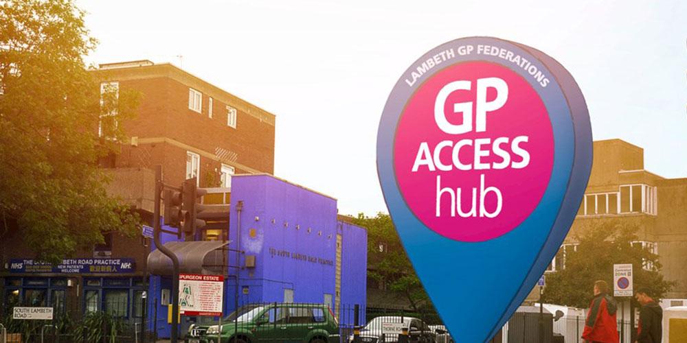 gp access hub